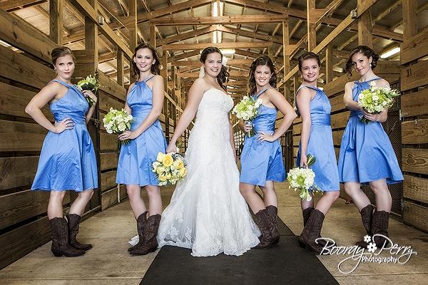 barrington hill wedding 4