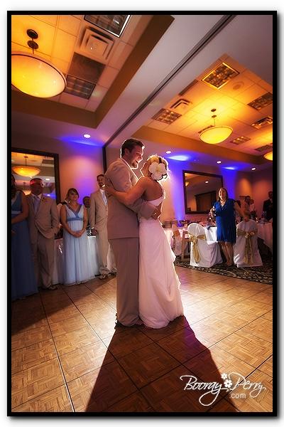 Bilmar Beach Resort Wedding 14