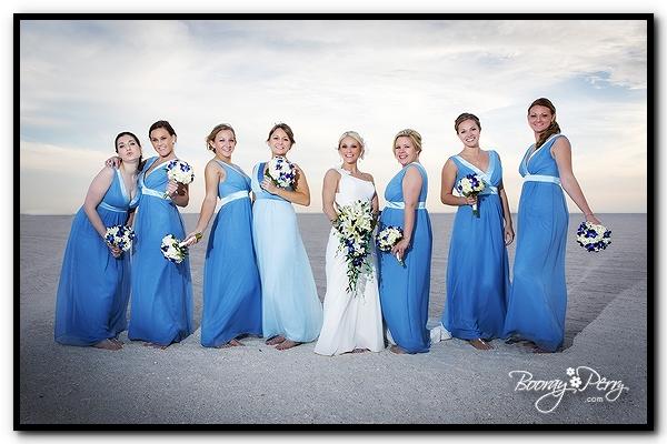 Bilmar Beach Resort Wedding 18