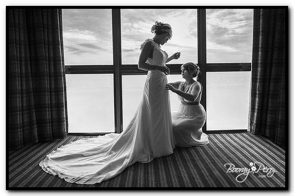 Bilmar Beach Resort Wedding 2