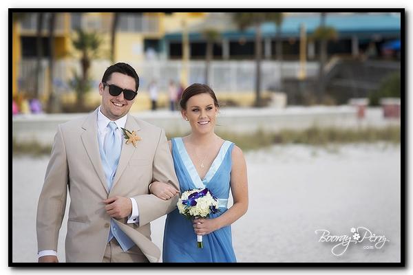 Bilmar Beach Resort Wedding 4