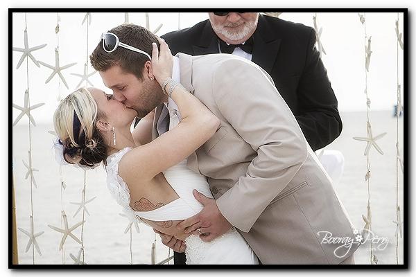 Bilmar Beach Resort Wedding 6