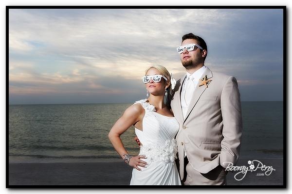 Bilmar Beach Resort Wedding 9
