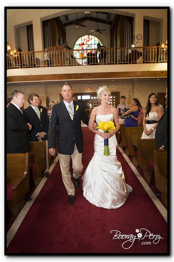 Christ the King Tampa Wedding_005
