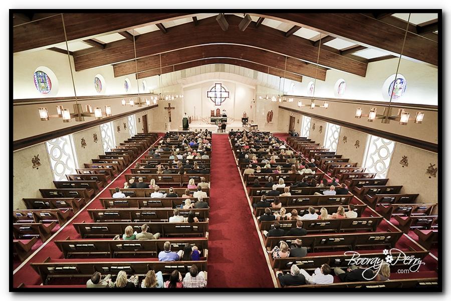 Christ the King Tampa Wedding_006