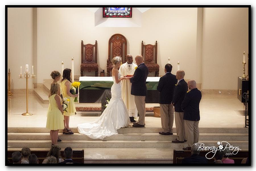 Christ the King Tampa Wedding_007