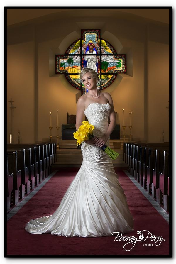 Christ the King Tampa Wedding_009