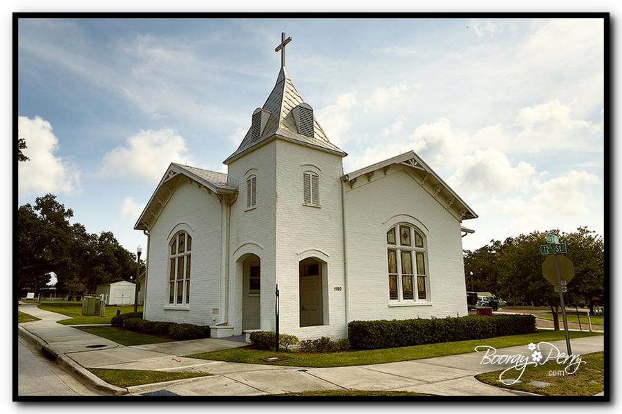 Palm Harbor White Chapel 3