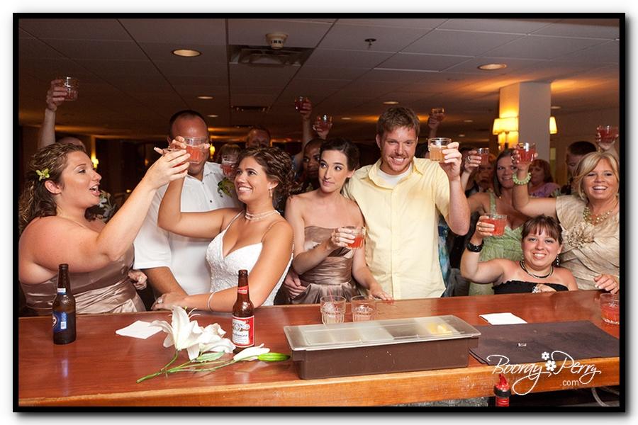 Sirata Resort Wedding St. Petersburg 20