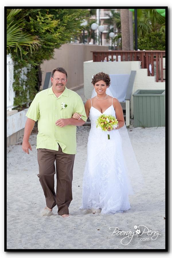 Sirata Resort Wedding St. Petersburg 9