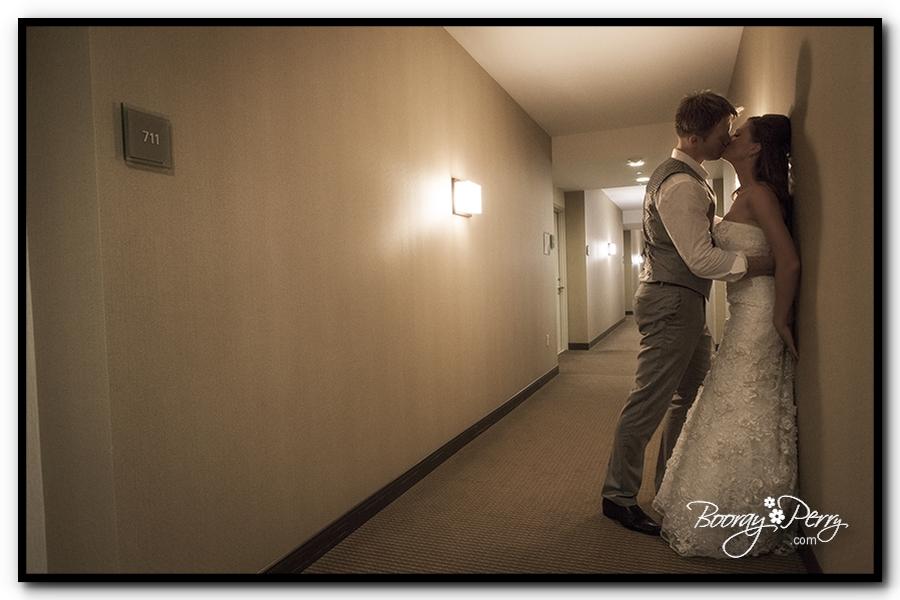 Westin Tampa Bay Wedding