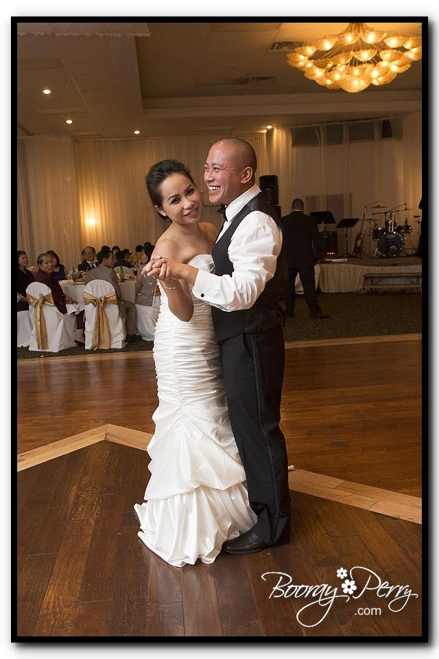 Bayanihan Arts Center Wedding 10