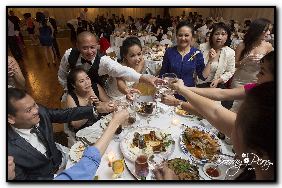 Bayanihan Arts Center Wedding 11