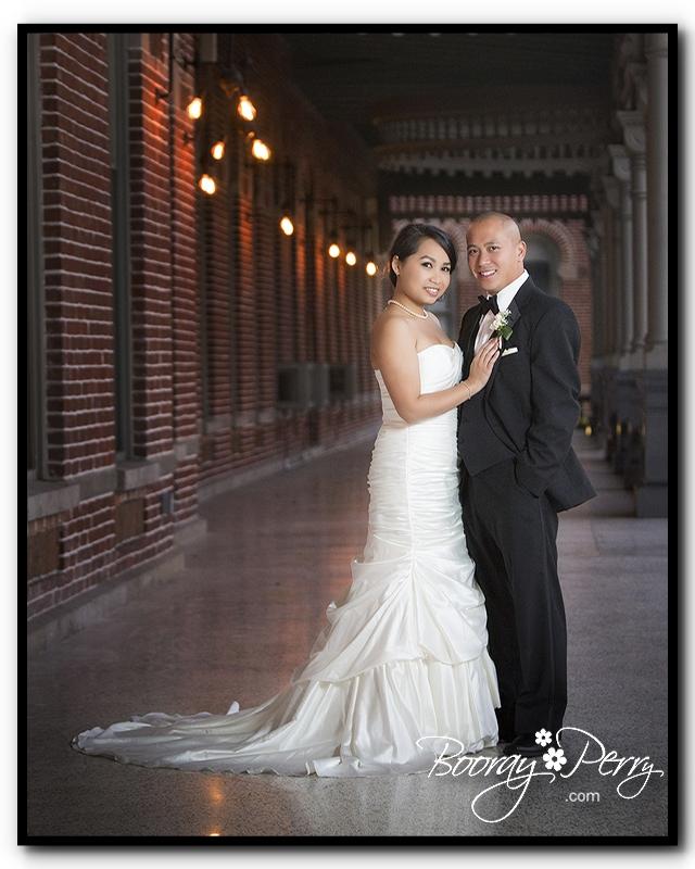 Bayanihan Arts Center Wedding 2