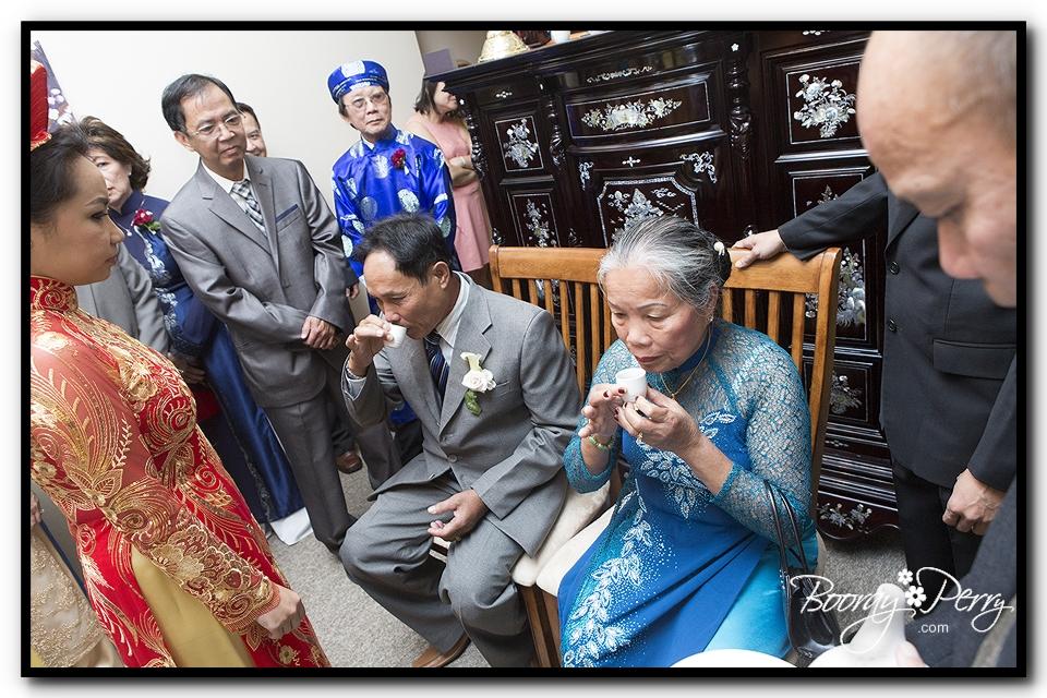 Bayanihan Arts Center Wedding 6