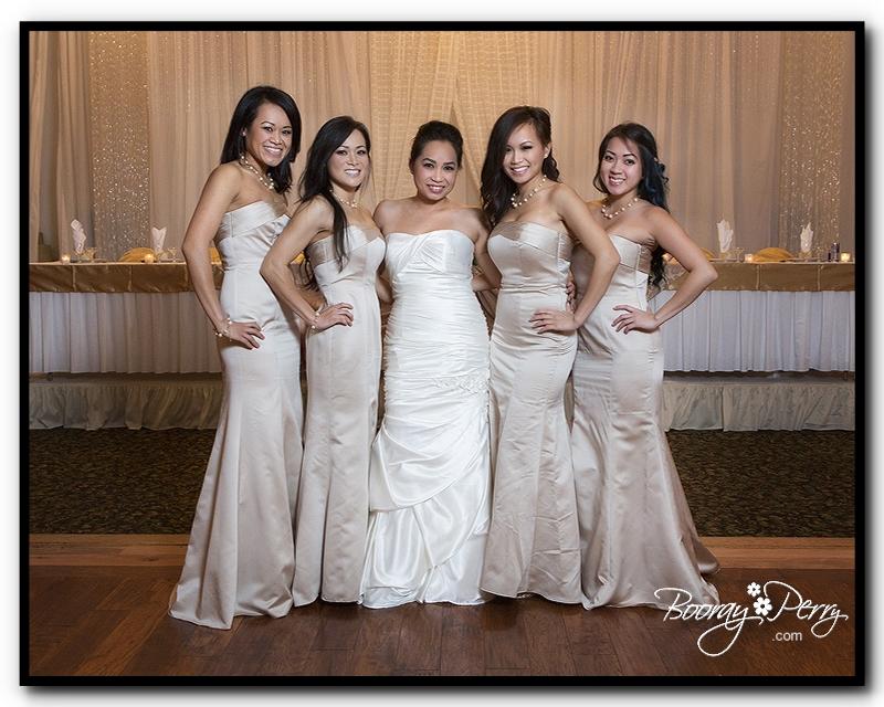 Bayanihan Arts Center Wedding 8