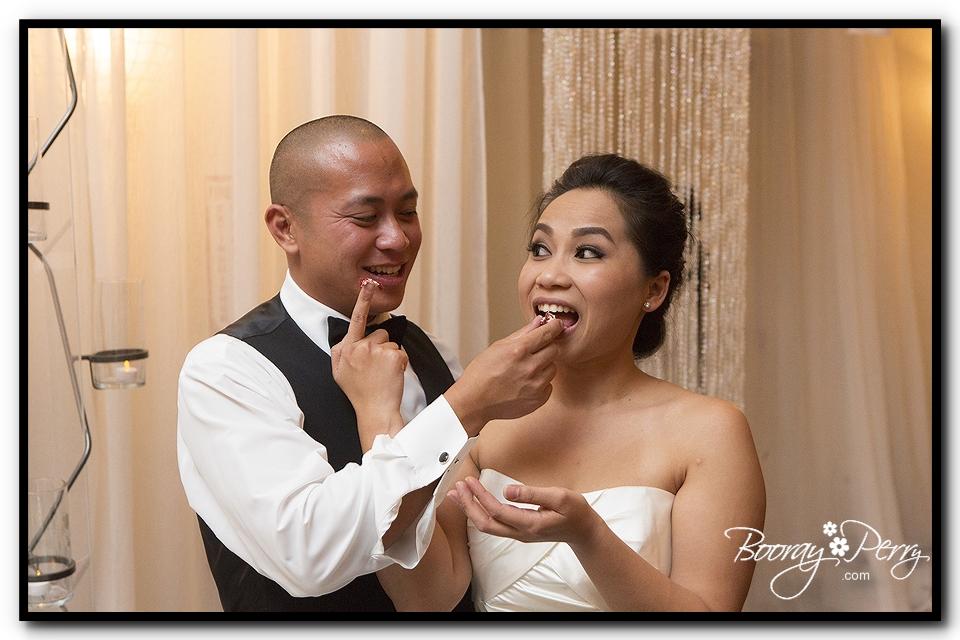 Bayanihan arts center wedding