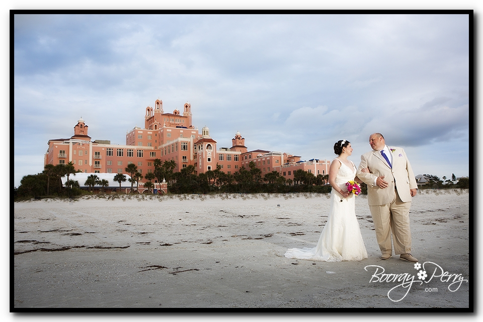 Wedding Don Cesar