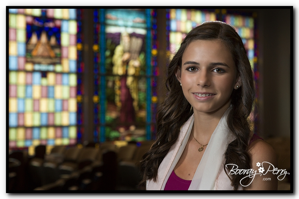 Bat Mitzvah Photography Tampa Bay